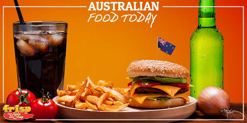 Australian Popular Food Recipes